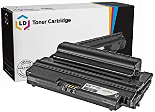 LD Compatible Ink Cartridge Replacement for Samsung SCX-5935FN MLT-D206L (Black)