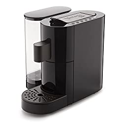 top rated Starbucks Belismo System, Coffee  Espresso Single Brewer, Black 2021