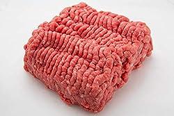 Image of 85% Lean Ground Beef, 1 lb: Bestviewsreviews