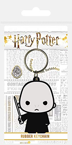 Funko Pop Keychain Harry Potter - Llavero Voldemort Chibi