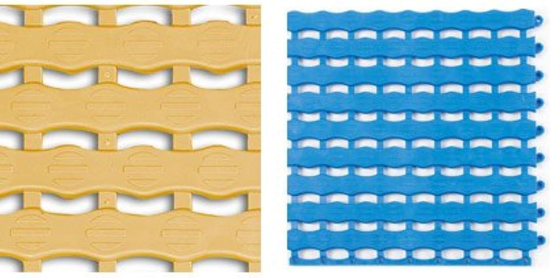 Herontile Hygienefließen 1 Pack 3 m² Farbe  beige