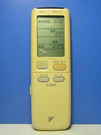 ダイキン エアコンリモコン ARC401A8