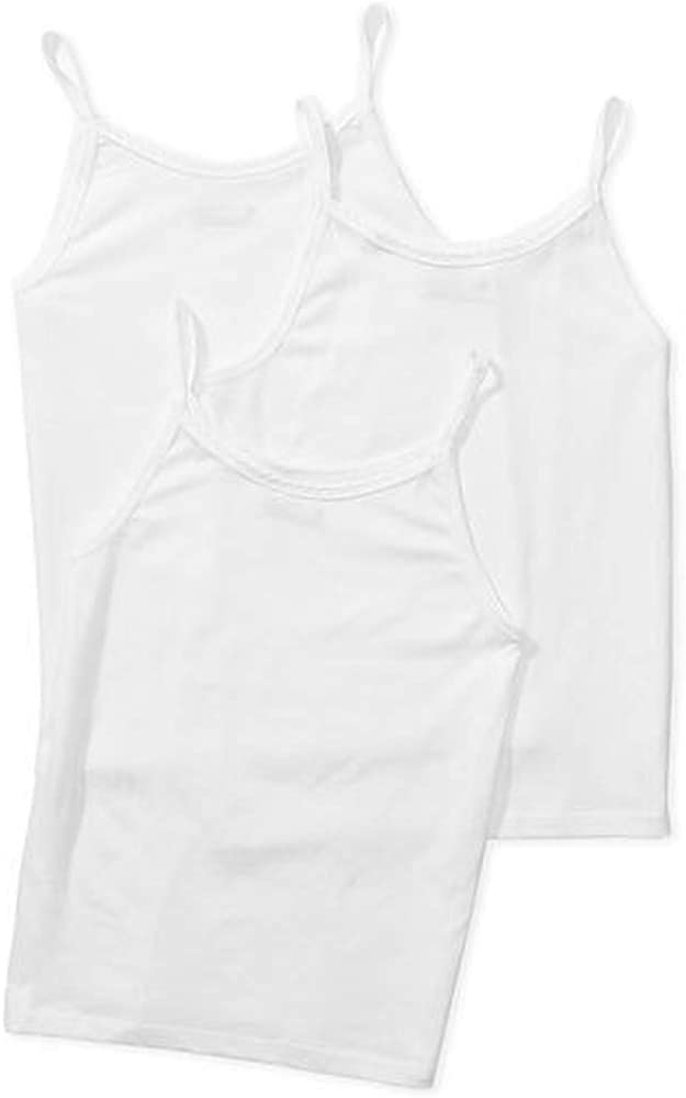 Hanes Toddler Camisole (3-Pack)