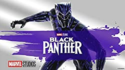 My favorite stuff- Black Panther. See the best movies, amazon originals and tv shows that I have watched. Bonus: some really good books too.