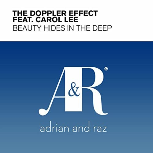 The Doppler Effect feat. Carol Lee
