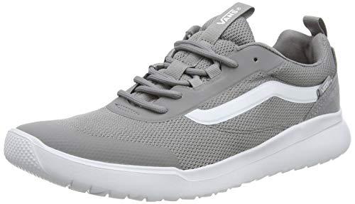 Vans Herren Cerus Rw Sneaker, Grau ((Mesh) Frost Gray/White Q2j), 45 EU