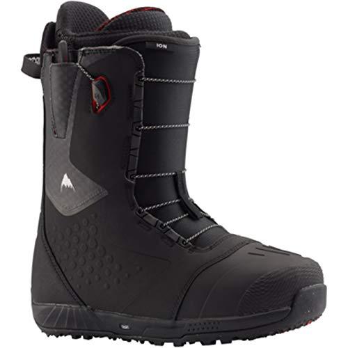 Burton - Boots De Snowboard ION Black Homme Noir - Homme - Taille 43.5 - Noir
