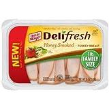 turkey deli meats