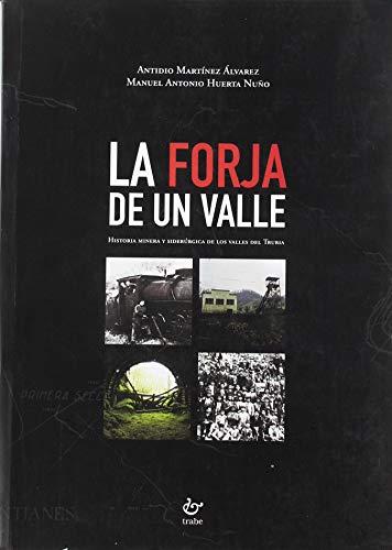 LA FORJA DE UN VALLE: Historia minera y siderúrgica de los valles...