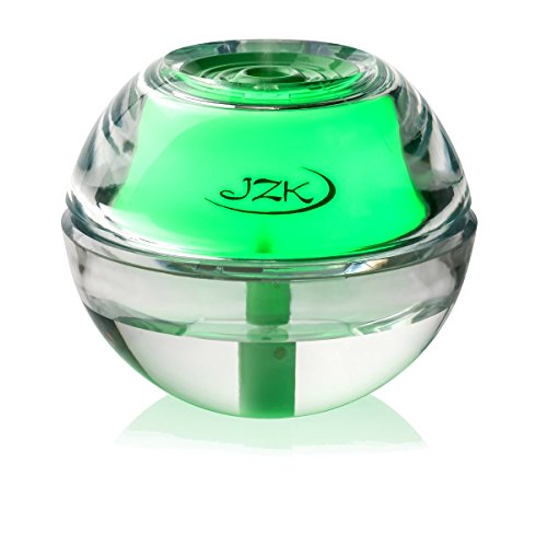 Casavida CVD-USBHUMIDIFIER-GN-A1 USB Humidifier for Home and Office, Green