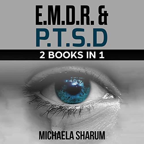PTSD & EMDR Workbook: 2 Books in 1 Titelbild