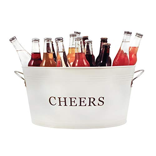 Twine Cheers Beverage Tub