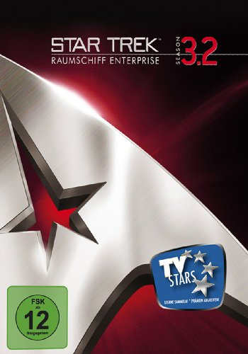 Raumschiff Enterprise - Staffel 3.2 (3 DVDs)