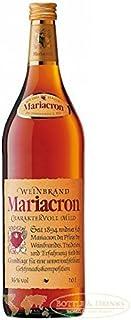 Mariacron Weinbrand 1,0 Liter