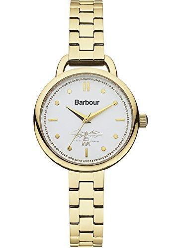 Barbour BB006GDGD Reloj de Damas