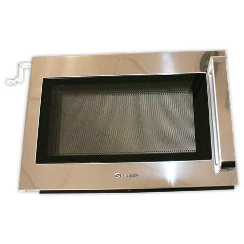 DOJA Industrial   Puerta microondas SAMMIC HM-1001  