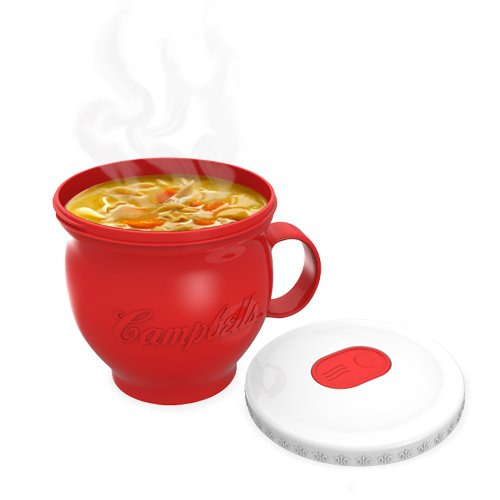 campbells cup of soup - 4