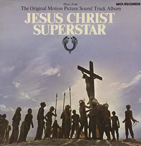 ORIGINAL SOUNDTRACK / JESUS CHRIST SUPERSTAR