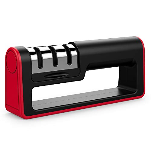 Ulwae Upgraded Kitchen Knife Sharpener