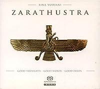 Zarathustra SACD