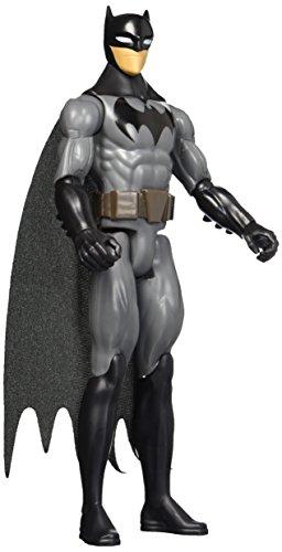 DC Justice League BATMAN™ Figura de acción Batman 30cm Traje gris (Mattel DWM49) , color/modelo surtido
