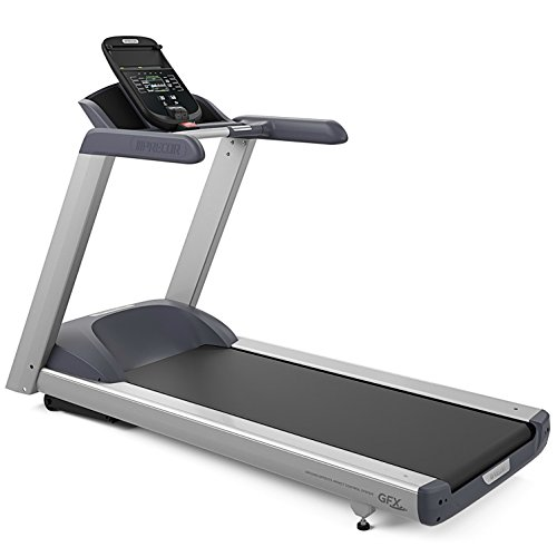 Review Of Precor TRM 445 Precision Series Treadmill