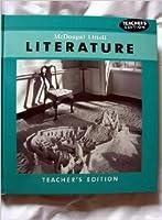 McDougal Littell Literature, Grade 8, Teacher's Edition 0618568697 Book Cover