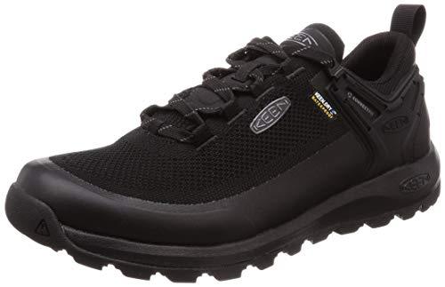 KEEN Citizen Evo WP - Chaussures Homme - Noir Pointures US 12 | 46 2019