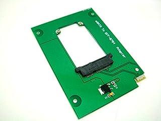 Sintech mSATA SSD Card for Replace WD Blue UltraSlim SATA 3 HDD WD5000MPCK SFF-8784