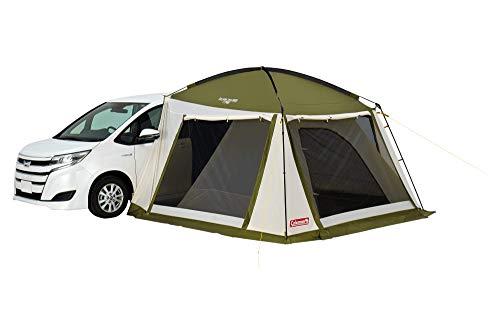 コールマン(Coleman) テント カーサイドテント 3025