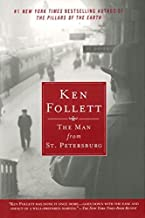 The Man From St. Petersburg Paperback – June 3, 2003