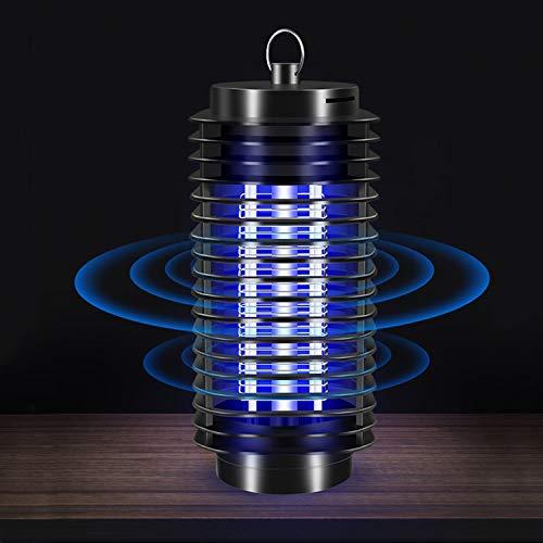Repelente Ultrasónico, 4Pack Plagas Control Interiores Repelente Ultrasónico de Plagas, Electrónico Ahuyentador Alta Potencia, Para Interiores Mosquitos, Moscas, Ratones 100% Inofensivo para Humanos