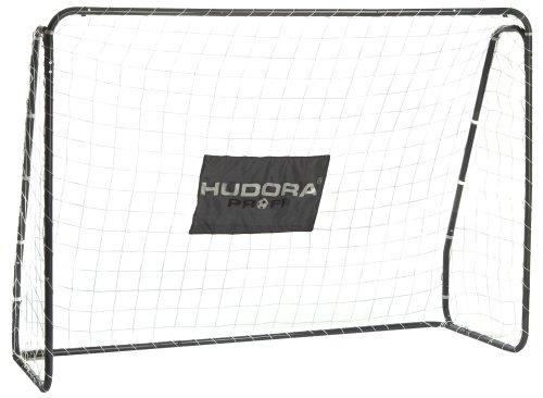 Hudora 76111 - Rete da Calcio Pieghevole