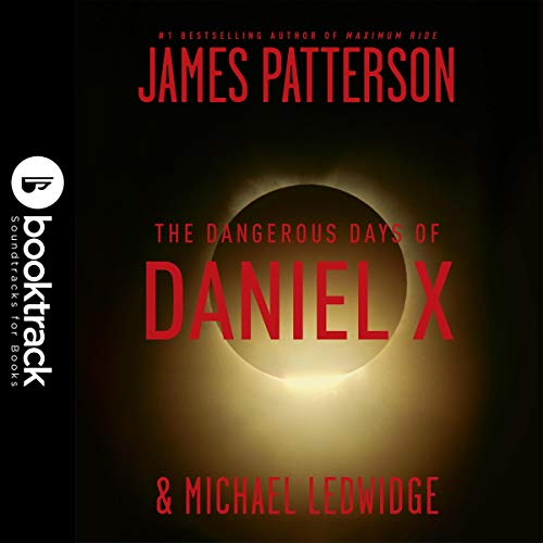 The Dangerous Days of Daniel X                   By:                                                                                                                                 James Patterson,                                                                                        Michael Ledwidge                               Narrated by:                                                                                                                                 Milo Ventimiglia                      Length: 4 hrs and 6 mins     1 rating     Overall 2.0