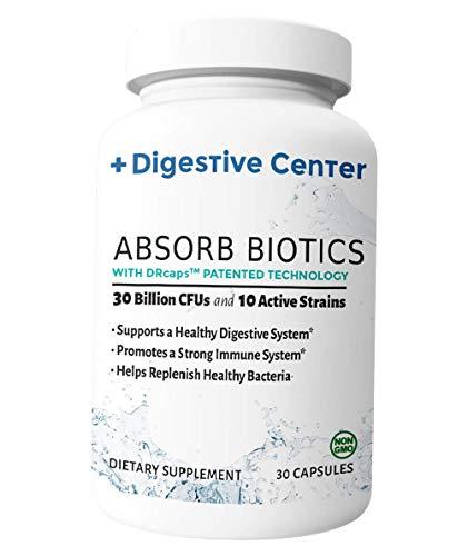 Absorb Biotics