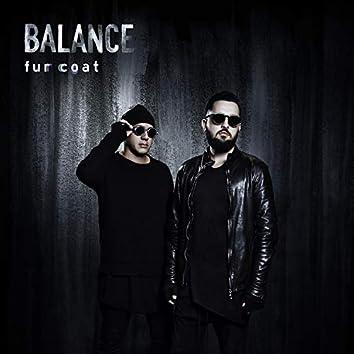 Balance Presents (Un-Mixed Version)