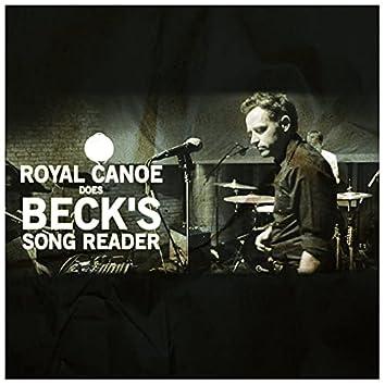 Royal Canoe Does Beck's Song Reader