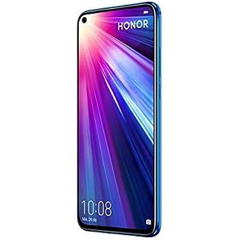 Honor View 20 - Smartphone (Pantalla de 6,4, cámara trasera 48 ...