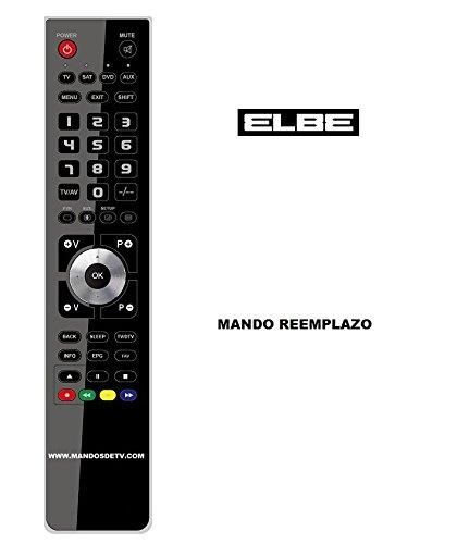 Mando TV ELBE XTV2202-TDT