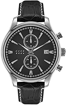 CCCP Sputnik Men's Watch