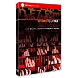 The Digital Chord Guitar Dictionary (1200 Shapes, Staves and Sounds on DVD)