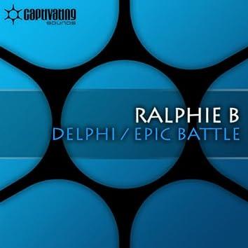 Delphi / Epic Battle