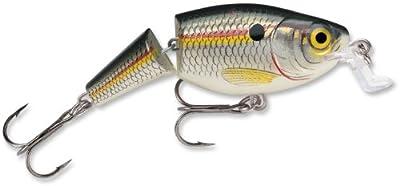 Rapala Jointed Shallow Shad Rap 5 Fishing Lure by Rapala