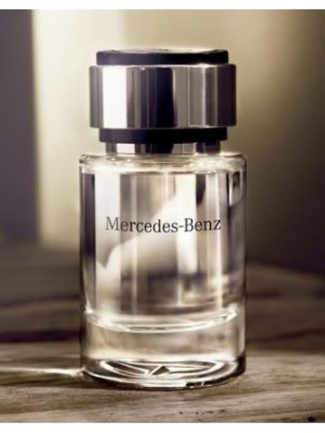 パン屋ドラム洞察力Mercedes-Benz (メルセデス ベンツ) 2.6 oz (75g) Deodorant Stick (デオドラントスティック) by Mercedes-Benz for Men