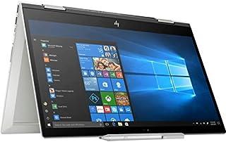 "HP Envy x360-15 Quad Core(8th Gen. Intel i7-8550U, 16GB DDR4, 1TB+128GB PCIe NVMe SSD, Intel UHD 620, IPS micro-edge, Bluetooth, Windows 10) Bang & Olufsen MS Ink 15.6"" Convertible 2-in-1 laptop"