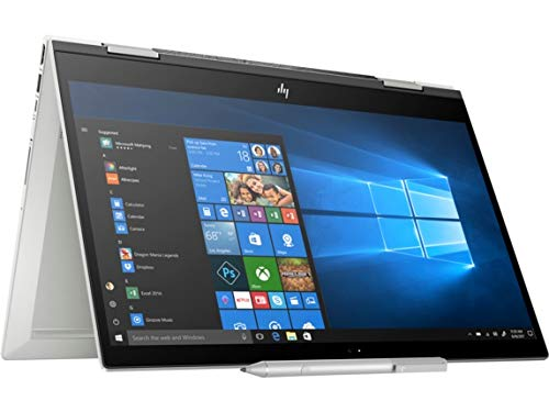 HP Envy x360-15 Quad Core(8th Gen. Intel i7-8550U, 16GB DDR4, 1TB+128GB PCIe NVMe SSD, Intel UHD 620, IPS micro-edge, Bluetooth, Windows 10)Bang & Olufsen MS Ink 15.6' Convertible 2-in-1 laptop