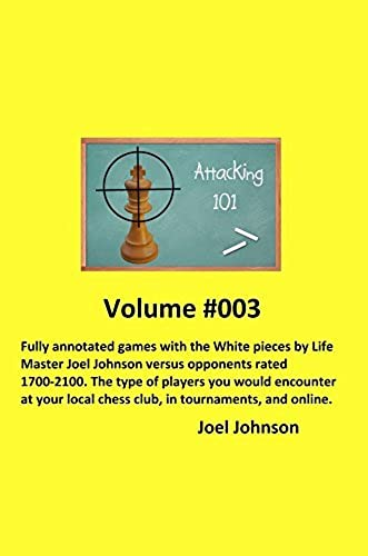 Attacking 101 by The House of Staunton, Inc.