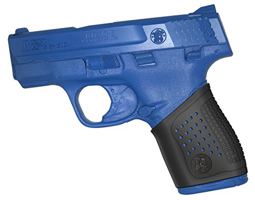 Pachmayr Tactical Grip Glove for S&W M&P Shield, Ruger SR22, Walther PPS, Taurus PT740, PT709