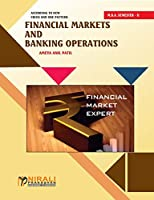 Financial Markets & Banking Operations (Financial Management Specialization)