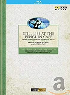 Still Life at the Penguin Cafe [Blu-ray] [Import]